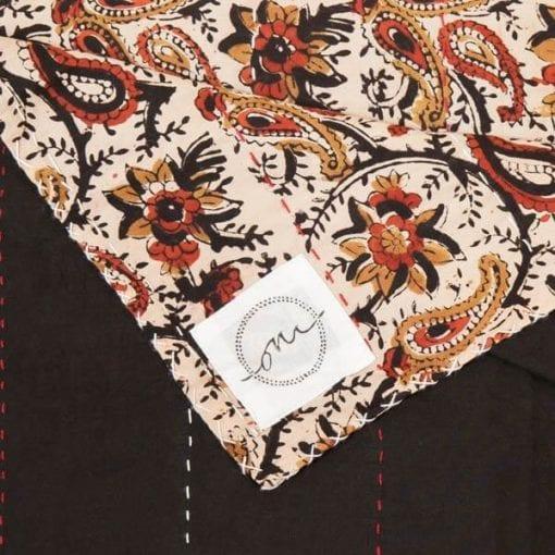 Jaisalmer-Kalamkari-Kantha-Social1200-Oni-Fabrics - SS17 - Quilts - oni earth-kind fabrics